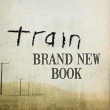 Brand New Book - Train