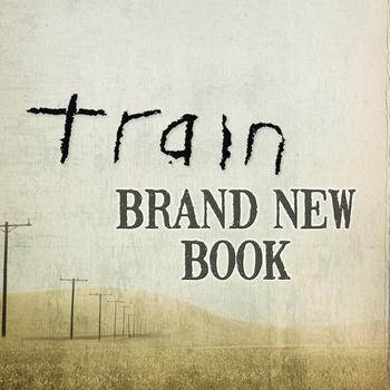 Brand New Book - Train