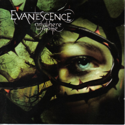 Breathe No More - Evanescence