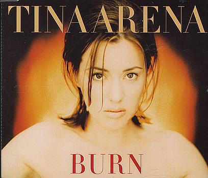 Burn - Tina Arena