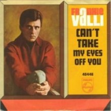 Can't Take My Eyes Off You - Bob Gaudio