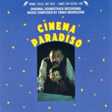 Cinema Paradiso - Ennio Morricone