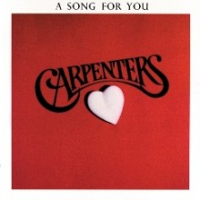 Crystal Lullaby - The Carpenters