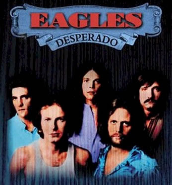 Desperado - Eagles