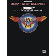 Don't Stop Believin - Steve Perry