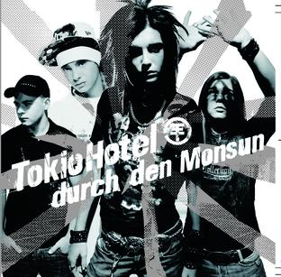 Durch Den Monsun - Tokio Hotel