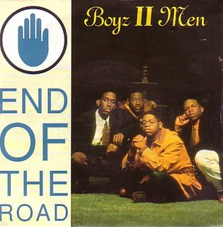 End of the Road - Boyz II Men