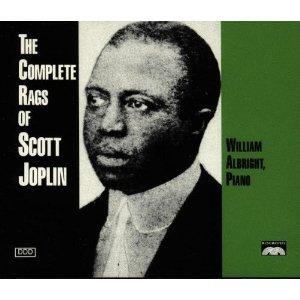 Eugenia - Scott Joplin