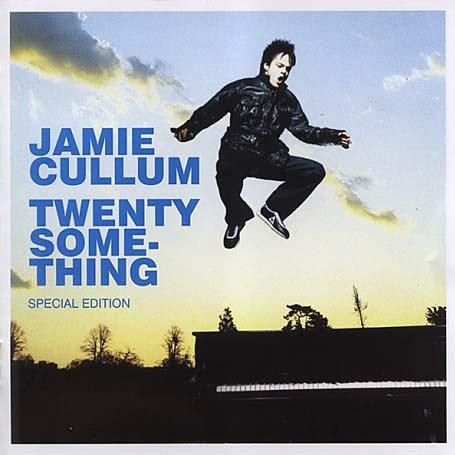 Everlasting Love - Jamie Cullum