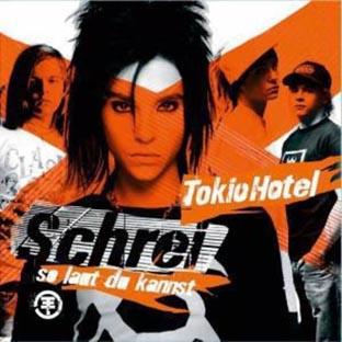 Gegen Meinem Willem - Tokio Hotel
