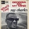 Georgia on My Mind - Billie Holiday
