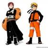 Go Go - Naruto