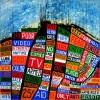 Hail To The Thief Album Songbook - Radiohead