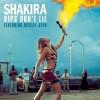 Hips Don't Lie - Shakira