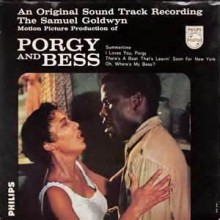 I Loves You, Porgy - George Gershwin