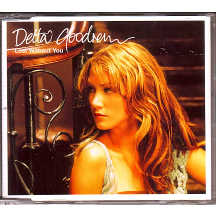 In My Own Time - Delta Goodrem