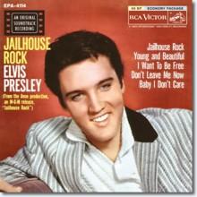 Jailhouse Rock - Elvis Presley