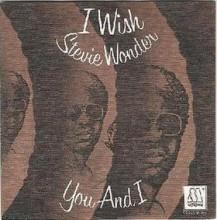 Knocks Me Off My Feet - Stevie Wonder