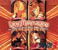 Lady Marmelade - Moulin Rouge