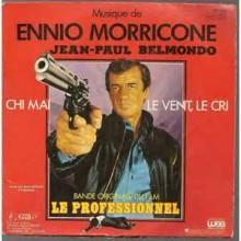 Le Vent, Le Cri - Ennio Morricone