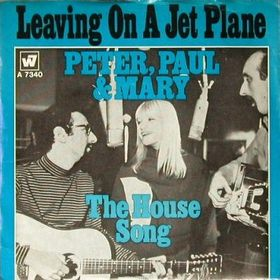Leaving on a Jet Plane - John Denver