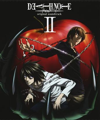 Light Lights Up Light - Death Note