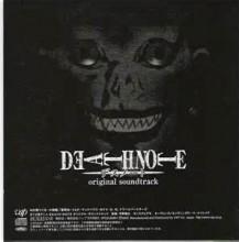 Light Theme - Death Note