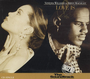 Love Is - Vanessa Williams and Brian McKnight