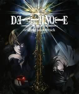 L's Theme - Death Note