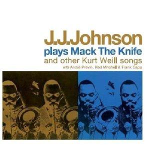 Mack the Knife - Kurt Weill