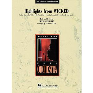 Medley - Wicked