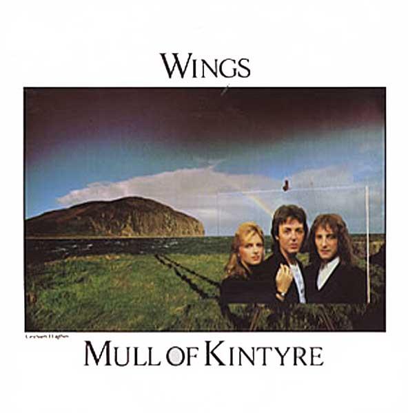 Mull of Kintyre - Paul Mccartney