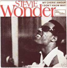 My Cherie Amour - Stevie Wonder