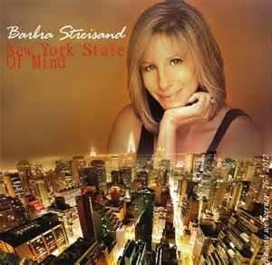 New York State of Mind - Barbra Streisand