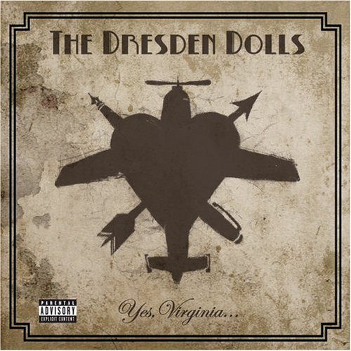 Night At The Roses - Dresden Dolls