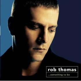 Now Comes The Night - Rob Thomas