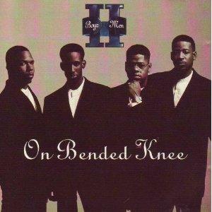 On Bended Knee - Boyz II Men