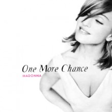 One More Chance - Madonna