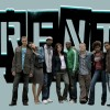 One Song Glory - Rent