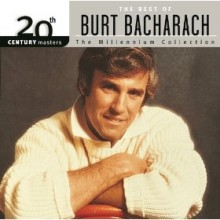 Raindrops Keep Fallin' on My Head - Burt Bacharach