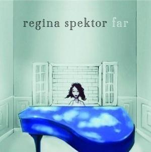 Raindrops - Regina Spektor