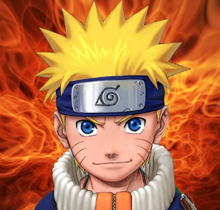 Raising The Fighting Spirit - Naruto