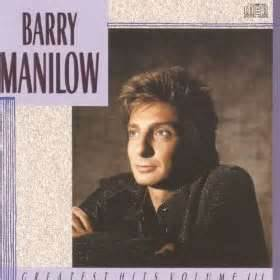 Ready to Take a Chance Again - Barry Manilow