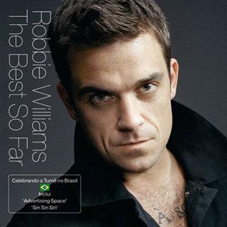 Rock DJ - Robbie Williams