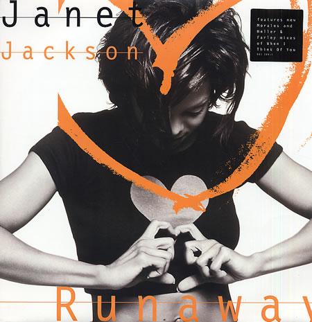 Runaway - Janet Jackson