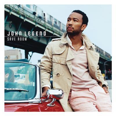 Save Room - John Legend