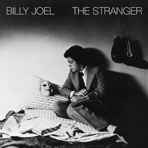 Scenes From an Italian Restaurant - Billy Joel