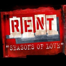 Seasons Of Love - Rent