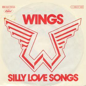Silly Love Songs - Paul Mccartney