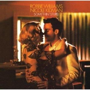 Something Stupid - Robbie Williams